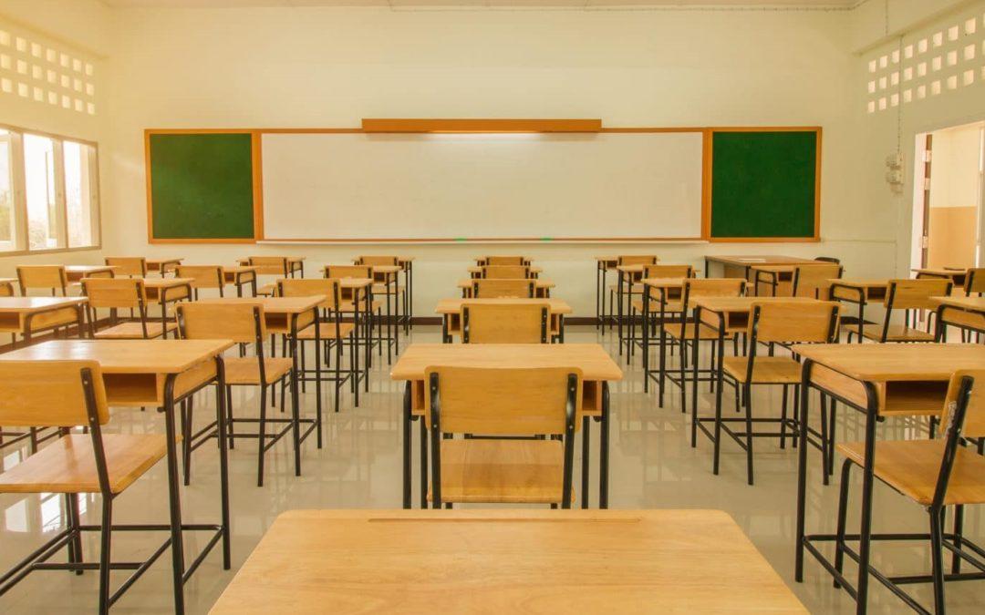 """""""L'educazione scolastica nel tempo del covid-19: Interdisciplina ed educazione alla cittadinanza"""""""
