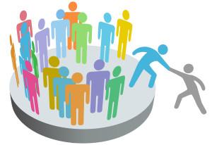 """""""Conoscere le tecnologie comunicative per  favorire l'Inclusione"""